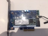 HP MS-4365 Z Turbo Drive PCIe Adapter Kit inkl. 1TB Toshiba SSD M.2. KXG50ZNV1T02 2
